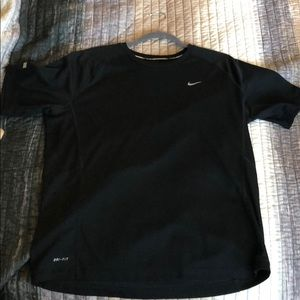 Nike Running Dri-Fit Shirt